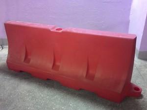 Водоналивные блоки пластиковые