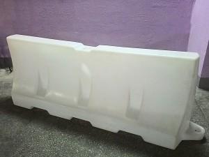 Водоналивные барьеры пластиковые