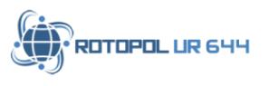 ROTOPOL UR644