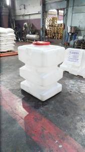 пластиковая емкость бочка 500 литров