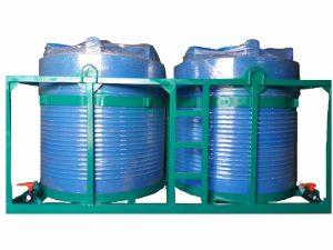 кассета для жидкостей КС-2000-2с2