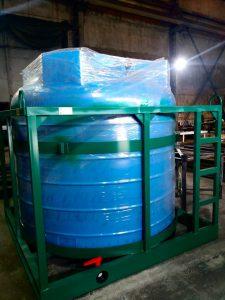 кассета для перевозки воды КС-5500-1C2