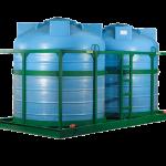 кассета для перевозки воды КС-5500-2C